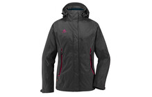 Vaude Women's Morteratsch Jacket black